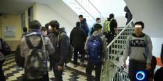 ماجرای حمله دانش آموز نوجوان به معلمش در منطقه 16 تهران!