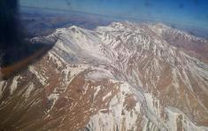 سپاه، هواپیمای سقوط کرده شرکت آسمان را پیدا کرد + ماجرای تماس تلفنی از هواپیما