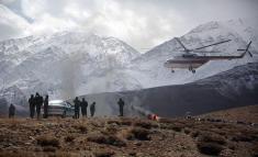 جزئیات لحظه یافتن لاشه هواپیمای ATR / اگر هواپیما 50 متر بالاتر بود، کوه را رد می کرد