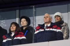 دیدار معاون ترامپ با خواهر رهبر کره شمالی، در آخرین لحظات لغو شد