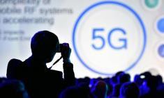 اولین تماس نسل پنجم اینترنت (5G) با موفقیت برقرار شد