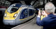 پیشفروش بلیط سریعترین قطار اروپا آغاز شد