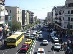 ارزان قیمتترین آپارتمانهای نوساز در خیابان پاسداران تهران