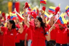گزارشی تکاندهنده در مورد کاهش وزن مردم ونزوئلا بر اثر فقر و گرسنگی