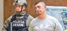 یکی از بزرگ ترین قاچاقچیان مواد مخدر جهان به آمریکا تحویل داده شد!