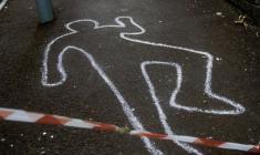کشف جسد زن جوان در نزدیکی پل ولایت سعادت آباد