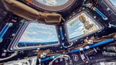 تنها پایگاه دائم بشر در فضا، در آستانه نابودی قرار گرفت