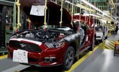 فراخوان بزرگ شرکت خودروسازی فورد!