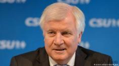 وزیر کشور جدید آلمان : اسلام در آلمان جایی ندارد!