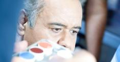 مصاحبه جالب اکبر عبدی با علی ضیا / از شایعه مهاجرت به ترکیه تا آرزو برای محسن چاوشی