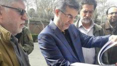 مغز متفکر دولت بهار، اسفندیار رحیم مشایی بازداشت شد