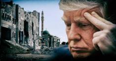 48 ساعت سرنوشت ساز برای سوریه / ترامپ دست به حمله می زند؟