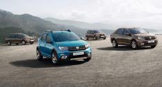 نسل جدید ال 90 (رنو لوگان) و ساندرو با پلتفرم جدید شرکت رنو ساخته می شود