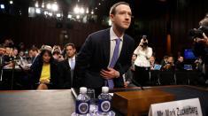 هزینه سرسام آور محافظت از مارک زاکربرگ رئیس شرکت فیس بوک!