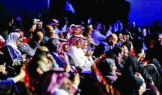 پس از 35 سال سینماهای عربستان دوباره فعال شدند