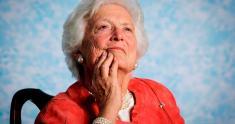 دونالد ترامپ، به مراسم تدفین مادر جورج بوش نمی رود