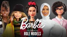 فروش یکی از مدلهای عروسک باربی در مکزیک ممنوع اعلام شد