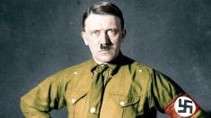 جشن تولد آدولف هیتلر، با حضور صدها نئونازی برگزار شد!