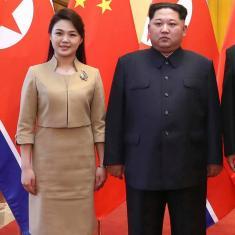 اقدامی بی سابقه از رهبر کره / کره شمالی صاحب بانوی اول شد!