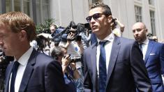 کریستیانو رونالدو (فوق ستاره فوتبال جهان)، به فرار مالیاتی متهم شد