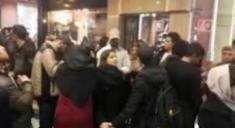 هفت نفر در رابطه با رقص در پاساژ سلمان مشهد، دستگیر شدند