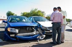 مهمترین کارها پس از تصادف / پس از تصادف خودریمان، چه کارهایی باید انجام دهیم؟