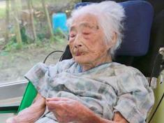 پیرترین انسان جهان در 117 سالگی درگذشت