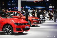 بازار خودروی چین پس از 24 سال، به روی شرکتهای خارجی گشوده شد