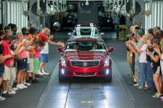 مدیر لوکسترین برند خودروسازی آمریکا، اخراج شد