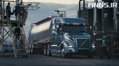 تیزر تماشایی کامیون ولوو وی ان ال (VNL) جدید را تماشا کنید