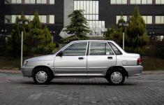 جدیدترین لیست قیمت خودروهای داخلی / ال 90 پارس خودرو به 50 میلیون تومان رسید