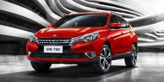 خودروی عجیب ونوشا T90 مدل 2018 وارد بازار چین شد
