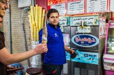 جزئیات گرانی جدید بستنی منتشر شد / قیمت هر کیلوگرم بستنی سنتی در بازار چند؟