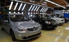 نگرانی ها از تسلط کامل چینی ها بر بازار خودروی ایران