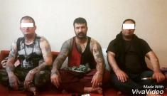 یکی از معروفترین اراذل و اوباشهای ایران بازداشت شد + ویدیو لحظه بازداشت
