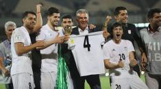 حواشی اعلام اسامی بازیکنان تیمملی فوتبال برای جام جهانی 2018 روسیه