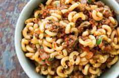 قیمت روز انواع ماکارونی و اسپاگتی در بازار