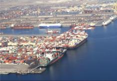 خطر لغو سرمایه گذاری ها در بندر چابهار ایران پس از خروج آمریکا از برجام