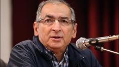 بازنشستگی اجباری صادق زیباکلام از دانشگاه تهران