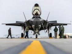 انواع جنگندههای رادارگریز F-35 لاکهید مارتین آمریکا را بشناسید