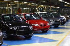 جدیدترین لیست قیمت خودروهای تولید داخل منتشر شد