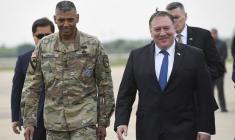 سیاست هویج و چماق آمریکا در قبال کره شمالی : تا 2020 خلع سلاح نشوید، تحریم ها برداشته نخواهد شد
