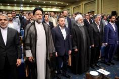 واکنش حسن روحانی به موج جدید گرانی ها / رکورد بی سابقه در بازار سکه و خودرو
