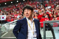 کلک عجیب سرمربی کره جنوبی برای مقابله با حریفان در جام جهانی روسیه 2018