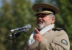 واکنش سرلشکر حسن فیروزآبادی، به جنجال ها پیرامون ویلای 10 هزار متری