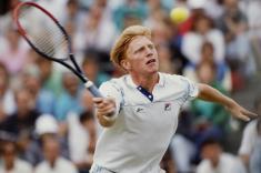 ماجرای ورشکستگی تنیس باز مشهور آلمانی، دروغ از آب در آمد!