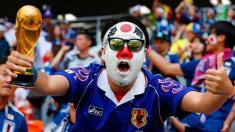 تحسین جهانی نسبت به حرکت جالب هواداران ژاپنی در جام جهانی روسیه