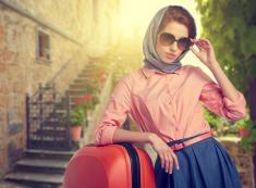 محبوبیت چشمگیر عینکهای آفتابی ایتالیایی در بازار ایران