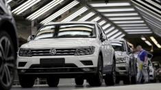 حمله ترامپ به خودروسازان اروپایی / ارزش بی ام، مرسدس و پورشه کاهش یافت