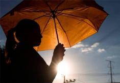 گرمای بی سابقه در کانادا، جان 33 نفر را گرفت
